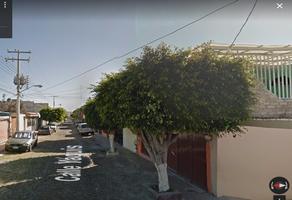 Foto de casa en venta en yaquis , cerrito colorado, querétaro, querétaro, 17902815 No. 01