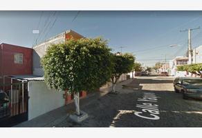 Foto de casa en venta en yaquis reservado, cerrito colorado, querétaro, querétaro, 0 No. 01