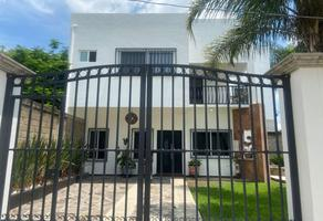 Foto de casa en venta en yautepec 43, vergeles de oaxtepec, yautepec, morelos, 0 No. 01