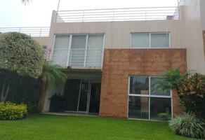 Foto de casa en venta en yautepec 55, centro, yautepec, morelos, 0 No. 01