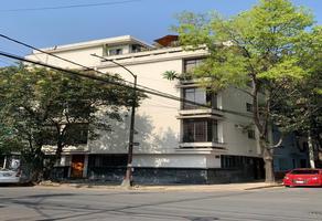 Foto de edificio en venta en yautepec , condesa, cuauhtémoc, df / cdmx, 0 No. 01