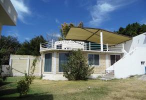 Foto de casa en venta en yautepec , san juanito, yautepec, morelos, 7620409 No. 01