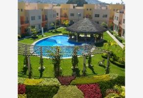 Foto de casa en venta en yautepec-tlayacapan 120, residencial maravillas i, yautepec, morelos, 9890382 No. 01