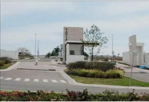Foto de terreno industrial en venta en yavia 10, desarrollo habitacional zibata, el marqués, querétaro, 0 No. 01