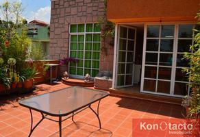 Foto de casa en venta en yaxcaba , pedregal de san nicolás 1a sección, tlalpan, df / cdmx, 16663135 No. 01