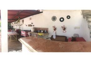 Foto de terreno habitacional en venta en  , yaxche de peón, ucú, yucatán, 15980360 No. 01