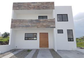 Foto de casa en condominio en venta en yaxchilan. gran juriquilla , juriquilla, querétaro, querétaro, 0 No. 01