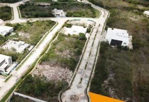 Foto de terreno habitacional en venta en ycc , yucatan, mérida, yucatán, 0 No. 01