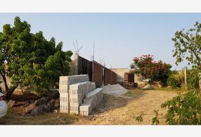 Foto de terreno habitacional en venta en  , yecapixteca, yecapixtla, morelos, 15258981 No. 01