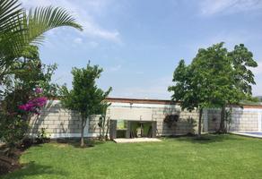 Foto de casa en venta en  , yecapixtla, yecapixtla, morelos, 11622390 No. 01