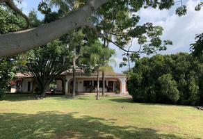 Foto de rancho en venta en  , yecapixtla, yecapixtla, morelos, 13958246 No. 01