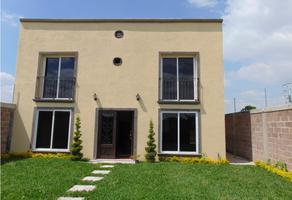 Foto de casa en venta en  , yecapixtla, yecapixtla, morelos, 19124325 No. 01