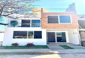 Foto de casa en venta en  , yecapixtla, yecapixtla, morelos, 20081250 No. 01