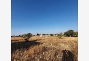 Foto de terreno habitacional en venta en  , yecapixtla, yecapixtla, morelos, 0 No. 01