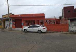 Foto de casa en venta en yerbabuena 27, allende centro, coatzacoalcos, veracruz de ignacio de la llave, 6786917 No. 01