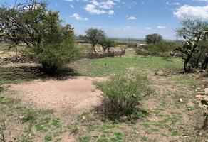 Foto de terreno habitacional en venta en  , yerbabuena, guanajuato, guanajuato, 18382365 No. 01