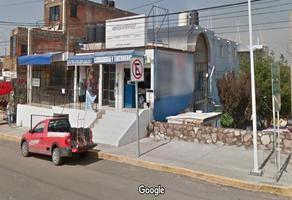 Foto de edificio en venta en  , yerbabuena, guanajuato, guanajuato, 18382373 No. 01