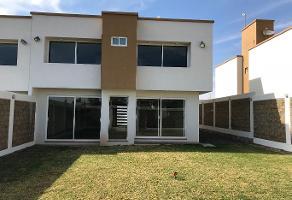 Foto de casa en venta en  , yerbabuena, guanajuato, guanajuato, 4245348 No. 01