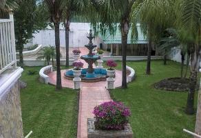 Foto de casa en renta en  , yerbaniz, santiago, nuevo león, 11251777 No. 01