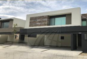 Foto de casa en renta en  , yerbaniz, santiago, nuevo león, 13064284 No. 01