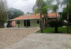 Foto de casa en venta en  , yerbaniz, santiago, nuevo león, 13700682 No. 01