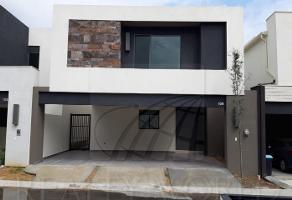 Foto de casa en renta en  , yerbaniz, santiago, nuevo león, 14450254 No. 01