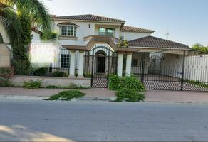 Foto de casa en venta en  , yerbaniz, santiago, nuevo león, 15888349 No. 01