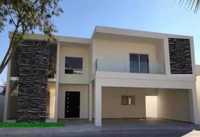 Foto de casa en venta en  , yerbaniz, santiago, nuevo león, 16032301 No. 01