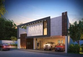 Foto de casa en venta en  , yerbaniz, santiago, nuevo león, 16051695 No. 01
