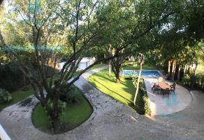 Foto de casa en renta en  , yerbaniz, santiago, nuevo león, 16271478 No. 01