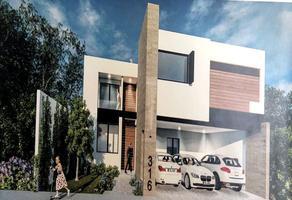 Foto de casa en venta en  , yerbaniz, santiago, nuevo león, 18378246 No. 01