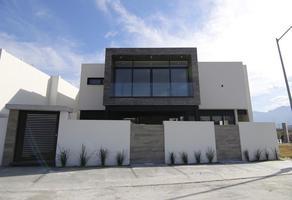Foto de casa en venta en  , yerbaniz, santiago, nuevo león, 18669642 No. 01