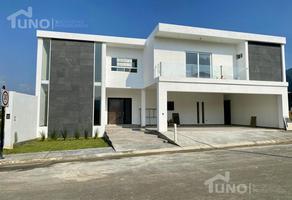 Foto de casa en venta en  , yerbaniz, santiago, nuevo león, 18740782 No. 01