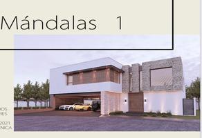 Foto de casa en venta en  , yerbaniz, santiago, nuevo león, 19310818 No. 01