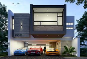Foto de casa en venta en  , yerbaniz, santiago, nuevo león, 0 No. 01