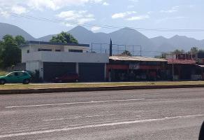 Foto de local en venta en  , yerbaniz, santiago, nuevo león, 6721246 No. 01