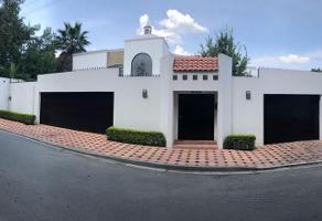 Foto de casa en venta en  , yerbaniz, santiago, nuevo león, 6998332 No. 01