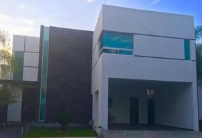 Foto de casa en venta en  , yerbaniz, santiago, nuevo león, 9737353 No. 01