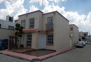 Foto de casa en renta en yextho , haciendas de hidalgo, pachuca de soto, hidalgo, 22243606 No. 01