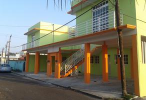 Foto de edificio en venta en  , ylang ylang, boca del río, veracruz de ignacio de la llave, 10618079 No. 01