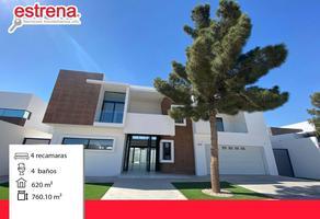 Foto de casa en venta en  , yolanda, juárez, chihuahua, 0 No. 01