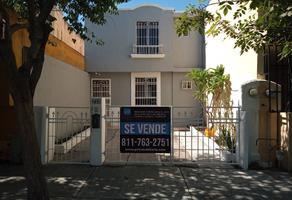 Foto de casa en venta en yuca 233, quintas las sabinas, juárez, nuevo león, 0 No. 01