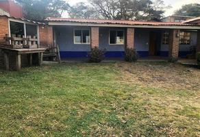 Foto de terreno habitacional en venta en yucalpetén , héroes de padierna, tlalpan, df / cdmx, 18617405 No. 01