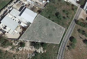 Foto de terreno habitacional en venta en  , yucalpeten, mérida, yucatán, 16172732 No. 01