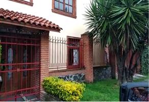Foto de casa en venta en yucalpeten numero 1 , popular santa teresa, tlalpan, df / cdmx, 16891265 No. 01