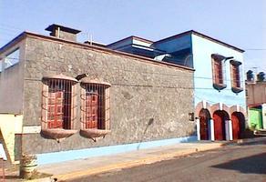 Foto de casa en venta en yucaltepen , héroes de padierna, tlalpan, df / cdmx, 14072927 No. 01