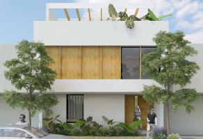 Foto de casa en venta en yucas coto 10 lote 40 , rinconada del parque, zapopan, jalisco, 0 No. 01