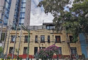 Foto de casa en venta en yucatan 11, condesa, cuauhtémoc, df / cdmx, 0 No. 01