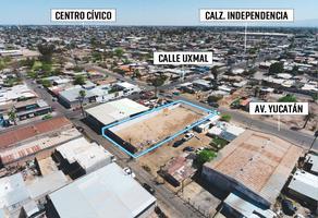 Foto de terreno habitacional en venta en yucatán 1120 , esperanza, mexicali, baja california, 19996715 No. 01