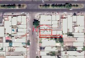 Foto de terreno habitacional en venta en yucatan 244, cuauhtémoc (urbanizable 6), cajeme, sonora, 17990724 No. 01